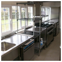 Catering Installations