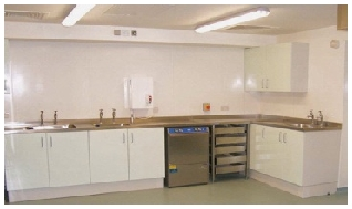 White-rock Walls & Splashbacks