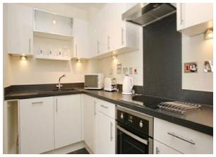 Kitchen Installations in Essex