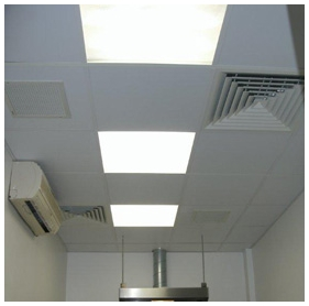 Suspended Ceiling London