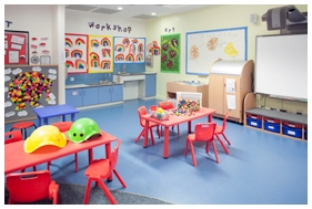 Schools, nurseries, care homes & hostels