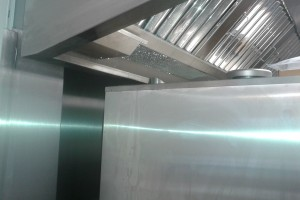 Extraction canopy Chelmsford in Essex