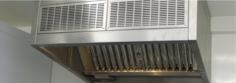 Kitchen extraction and ventilation systems & C.A.S.I Ltd Specialise in Kitchen Extraction Canopies and Kitchen ...